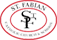 St. Fabian Catholic School Logo